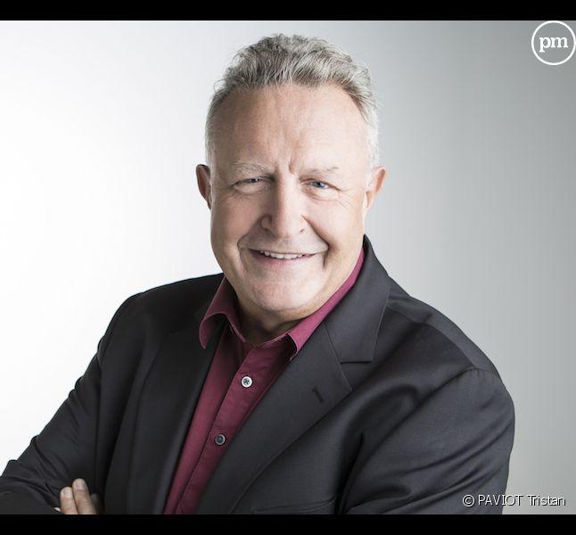 Michel Field, nouveau directeur de l'information de France Télévisions