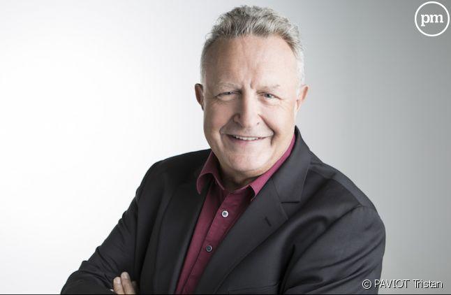 Michel Field devient directeur de l'information de France Télévisions