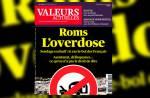 """""""Roms, l'overdose"""" : """"Valeurs actuelles"""" condamné à 2.000 euros d'amende en appel"""