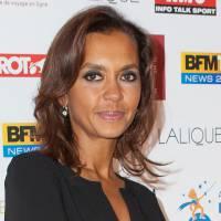 Karine Le Marchand prépare une émission politique sur M6