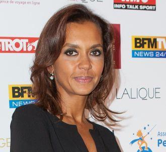 Karine Le Marchand va présenter une émission politique.