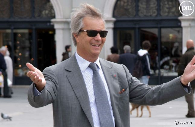 Vincent Bolloré, sauveur de Canal+ ?
