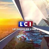 LCI sur le canal 26 de la TNT dès le 5 avril