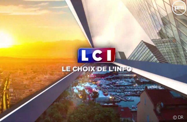 LCI sur le canal 26 dès le 5 avril