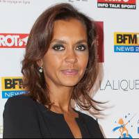 Karine Le Marchand perd son procès en diffamation contre Lilian Thuram