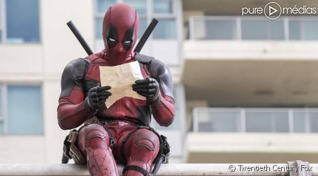 Deadpool, le film de X-Men le plus rentable ?