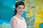 Chloé Nabédian, nouvelle recrue à la météo de France 2