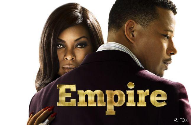 """""""Empire"""" de retour sur W9"""