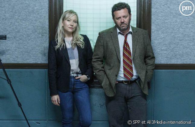 """""""Brokenwood"""" a perdu des fidèles pour sa saison 2"""