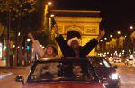 """Bande-annonce : """"Divines"""" de Houda Benyamina, le coup de coeur du Festival de Cannes"""