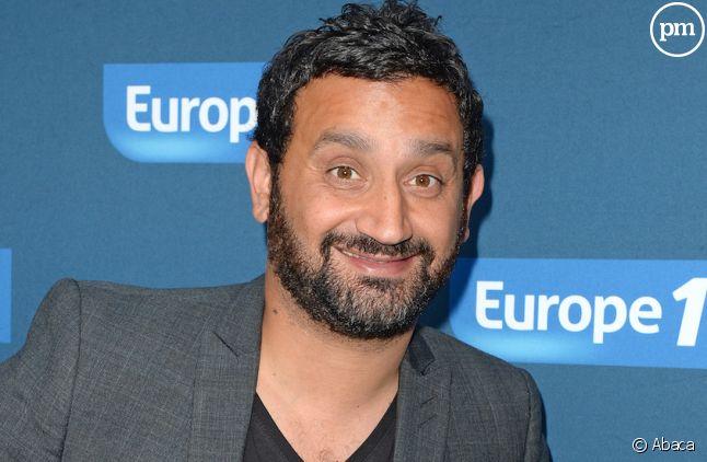 Le remplacement de Laurent Ruquier par Cyril Hanouna a eu une incidence sur la matinale d'Europe 1