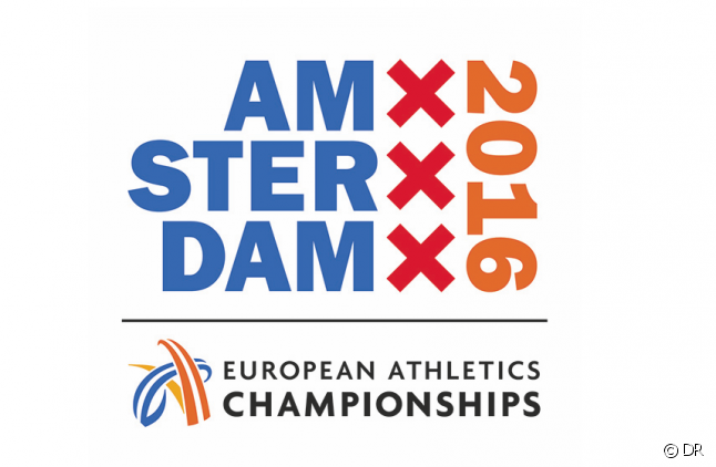 France 2 diffuse les championnats d'Europe d'athlétisme 2016