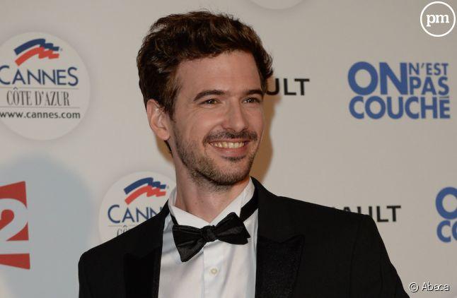 Marc-Antoine Le Bret interviendra dans la matinale d'Elodie Gossuin et Albert Spano