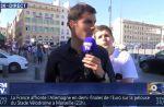 Thomas Sotto de retour sur BFMTV... le temps d'un duplex !