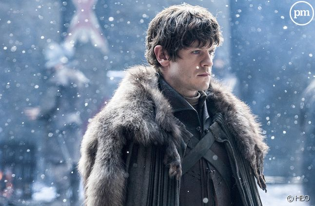 "L'hiver va retarder ""Game of Thrones"""