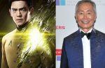 """""""Star Trek"""" va dévoiler son premier personnage gay, George Takei déçu"""