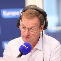 Michel Grossiord fait ses adieux à Europe 1 :
