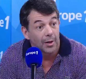 Stéphane Plaza sur Europe 1