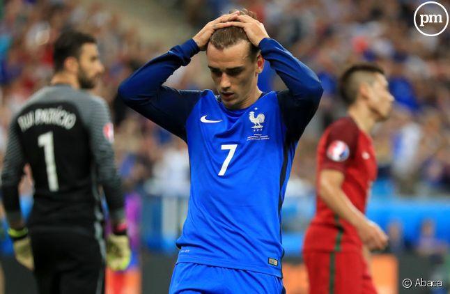La finale de l'Euro de football a-t-elle offert à M6 un record d'audience ?
