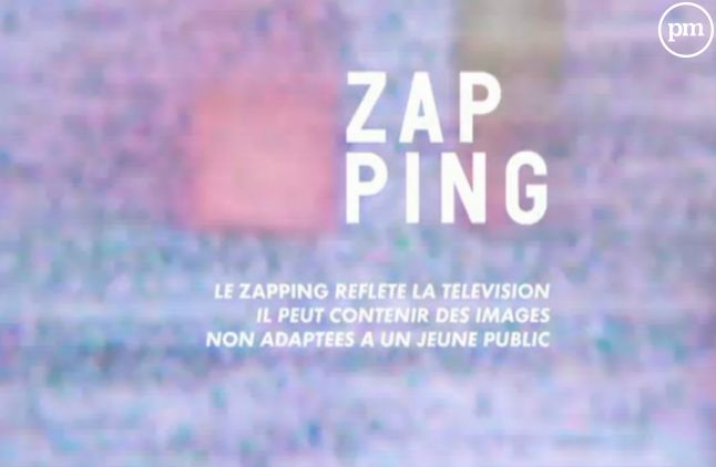 "Canal+ a supprimé un ""Zapping"" trop insolent"