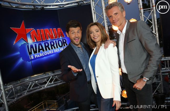 """La finale de """"Ninja Warrior"""" le 5 août sur TF1"""