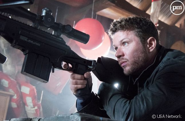 "Ryan Phillippe dans ""Shooter"""