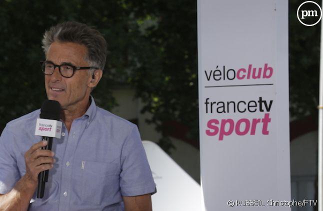 """Vélo Club"""