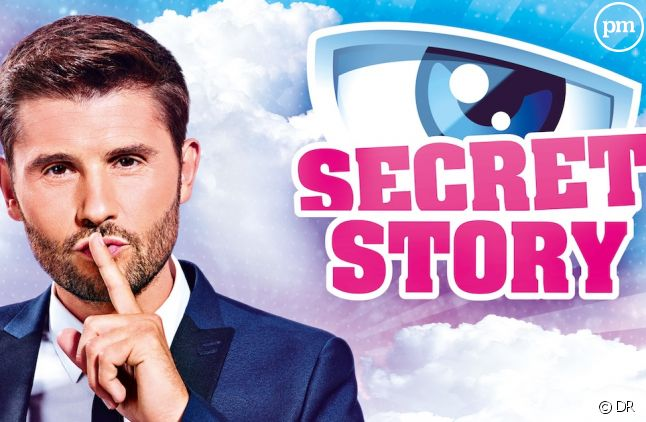"Christophe Beaugrand anime ""Secret Story"""