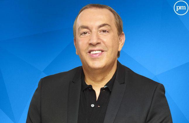 Jean-Marc Morandini, Europe 1.
