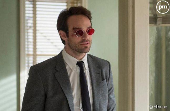 "Une saison 3 pour ""Daredevil""."