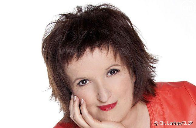 "Anne Roumanoff va animer ""Ca pique, mais c'est bon"" sur Europe 1"