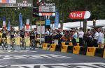 Audiences dimanche : France 2 leader sur la journée, le Tour de France fait souffrir TF1 et M6