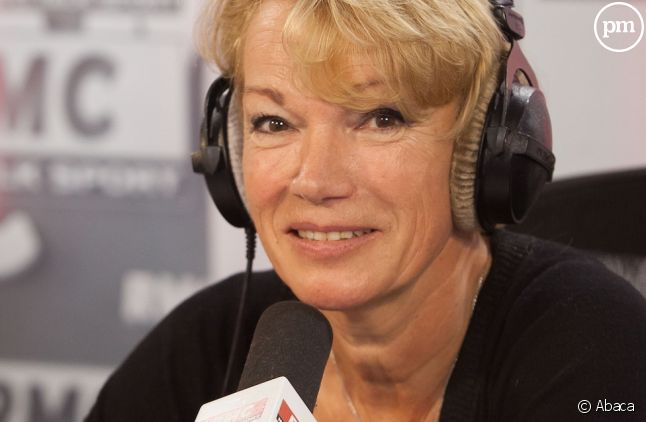 L'émission de Brigitte Lahaie sur RMC s'arrête