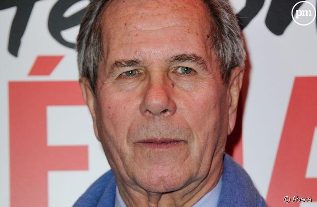L'ex-président de l'Assemblée nationale Jean-Louis Debré