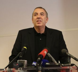 Jean-Marc Morandini visé par une enquête de 'L'Obs'