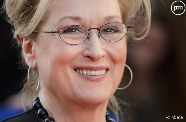 "Meryl Streep dans la suite de ""Mary Poppins"""