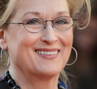 Meryl Streep dans la suite de 'Mary Poppins'