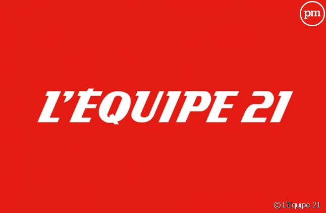 """""""L'Equipe"""" (Logo)"""
