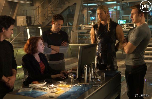 """Avengers : L'Ere d'Ultron"""