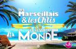 """""""Les Marseillais et les Ch'tis vs. Le reste du monde"""" le 22 août sur W9"""