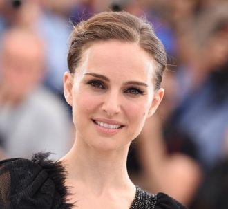 <p>Natalie Portman </p> <p></p>