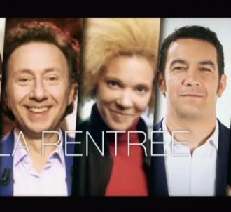 La bande-annonce de rentrée de France 2