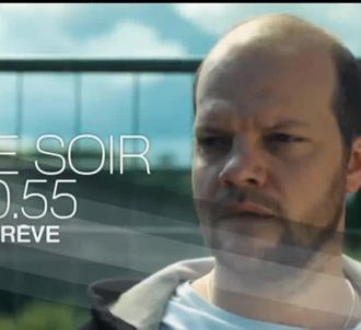 'La Trêve' ce soir sur France 2