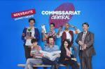 """""""Commissariat Central"""", la nouvelle série courte humoristique de M6, débarquera le 27 août"""