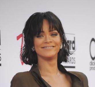Rihanna au cast de 'Ocean's 8'.