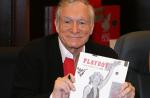 """Amazon prépare une série documentaire sur Hugh Hefner, le fondateur de """"Playboy"""""""