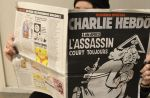 """""""Charlie Hebdo"""" : Une enquête ouverte après des menaces de mort"""