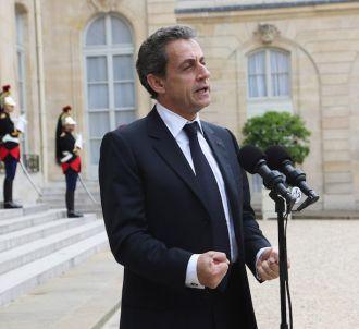 Nicolas Sarkozy va se confier à Karine Le Marchand