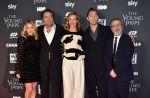 """""""The Young Pope"""" : La nouvelle série de Canal+ déjà renouvelée pour une saison 2"""