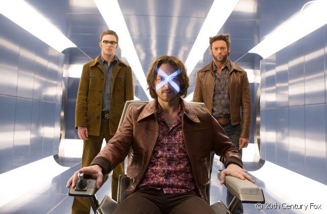 """""""X-Men : Days of Future Past"""""""